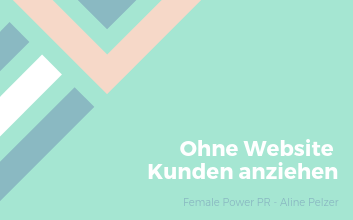 PR & Marketing Crashkurs Bewertung - Aline Pelzer - PR & Marketing