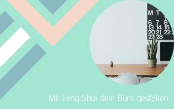 Feng-Shui-Büro (1)