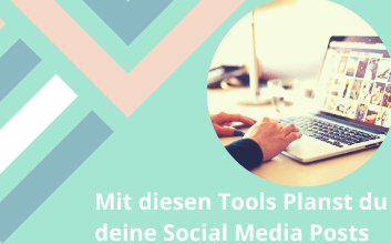 Social Media Planungs Tools