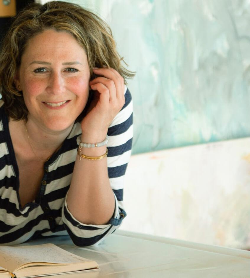 Verena Mayer-Kolbinger