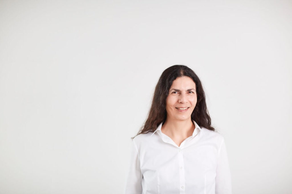 Susanne Koheil